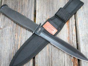 MTech avfångningskniv