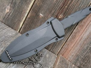 Smith & Wesson H.R.T Military Boot Knife
