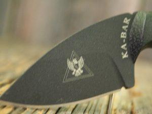 Ka-bar TDI Law Enforcement