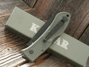 Ka-Bar Dozier fällkniv