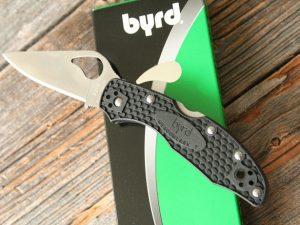 Spyderco Byrd Meadowlark 2