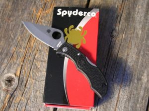 Spyderco Lady Bug 3