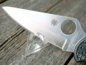 Knivställ Small från Spyderco