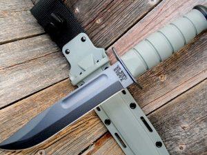 Ka-Bar Fighting Knife
