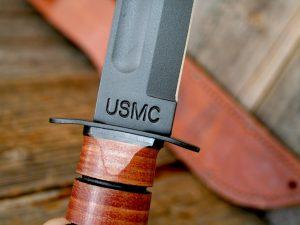 Ka-Bar USMC Fighting Knife