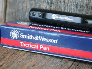Smith & Wesson Tactical Defense Pen