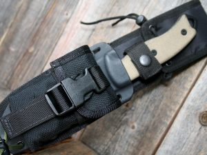ESEE Accessory Pouch