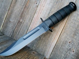 Ka-Bar Large Fighting Knife