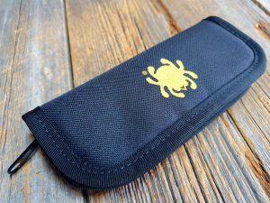 Spyderco Zipper Case Large