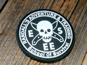ESEE RAT Patch