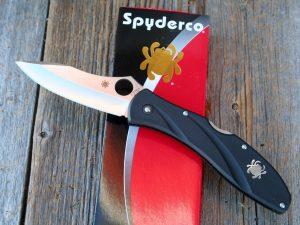 Spyderco Centofante 3