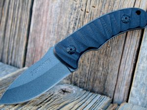 Schrade Full Tang Fixed Blade F57