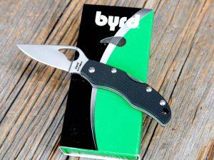 Spyderco Byrd Finch 2 G-10