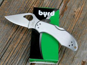 Spyderco Byrd Robin 2 SS