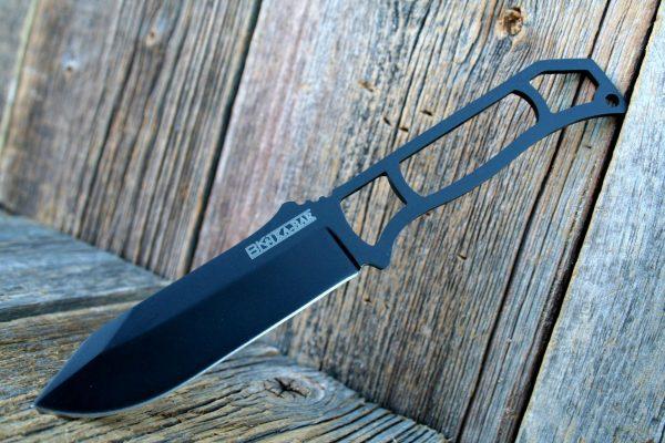 Ka-Bar Becker BK23 Skeleton Knife