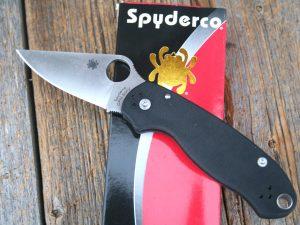 Spyderco Para 3 (förhandsbokning)