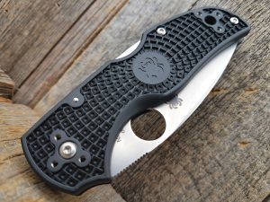 Spyderco Native Lightweight