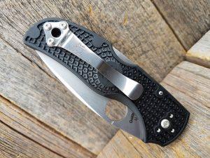 Spyderco Native Lightweight