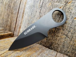 Schrade Money Clip Knife