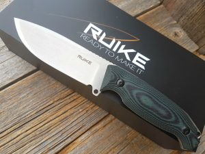 RUIKE Jager F118