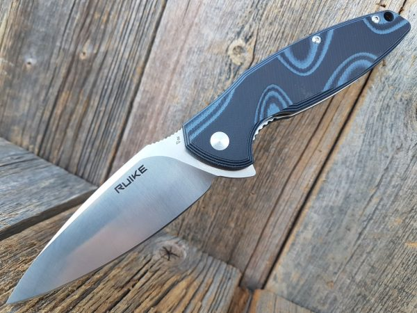 RUIKE Fang P105 Pale Blue