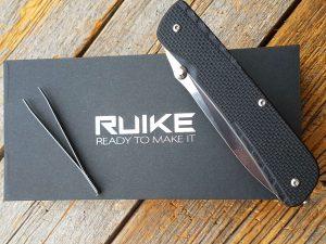 RUIKE Trekker LD42-B