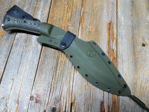 Condor K-TACT Kukri, Army Green