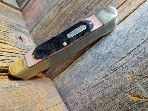 Schrade Old Timer Splinter Carvin' Knife