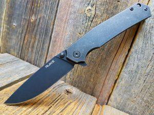 RUIKE P801 Black