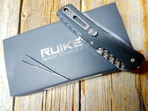 RUIKE Trekker LD41-B