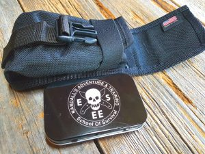 ESEE Accessory Pouch Long