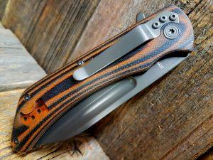 Ka-Bar Mark 98 Flipper