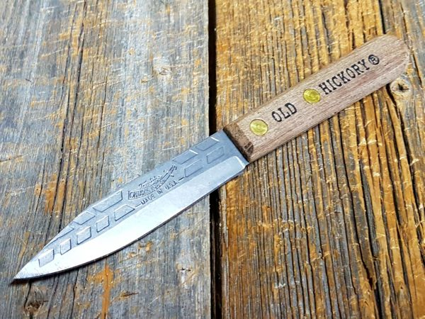 """Old Hickory 3"""" Paring Knife"""