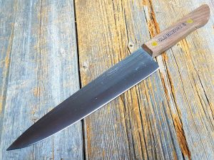 "Old Hickory 8"" Cook Knife"