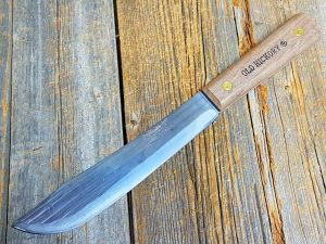 "Old Hickory 7"" Butcher Knife"