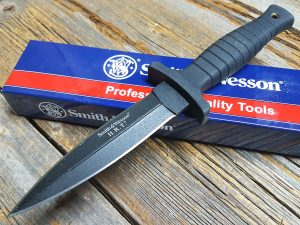 Smith & Wesson H.R.T Boot Knife