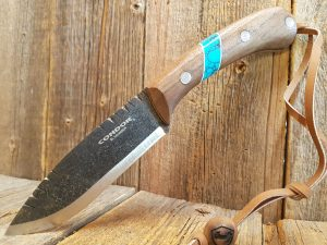 Condor Blue River Knife