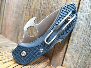 Spyderco Dragonfly 2 Emerson Opener