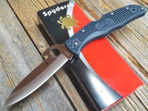 Spyderco Endura 4 Emerson Opener