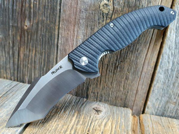 Ruike P851-B Tactical