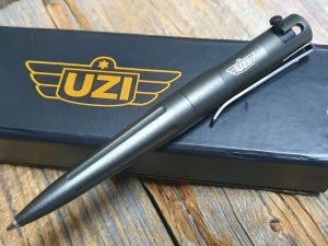 Uzi Tactical Pen 15, Bolt Action