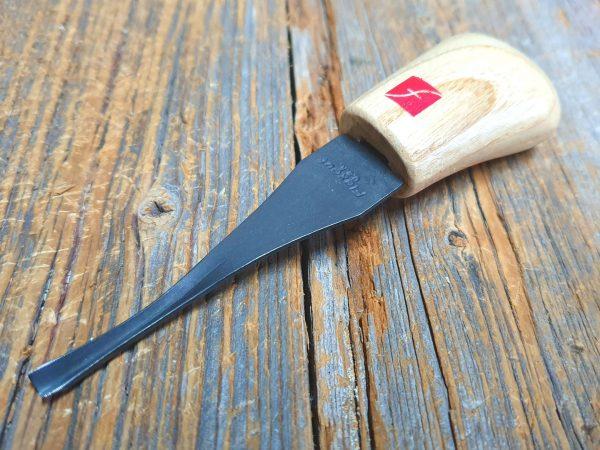 Flexcut FR307 V-tool