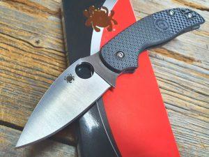 Spyderco Sage 5 Lightweight