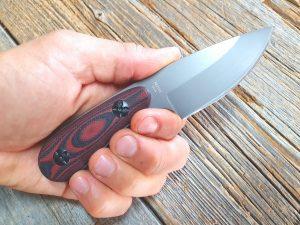 Rough Ryder G10 Hunter