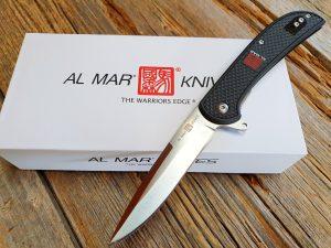 AL MAR Ultralight Falcon