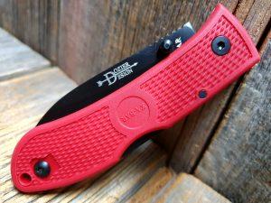 Ka-Bar Dozier Red