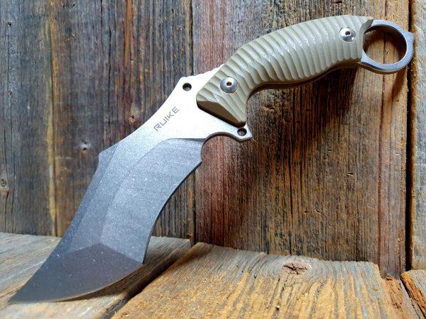 Ruike F181-W Karambit