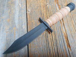 Ontario 499 Air Force Survival Knife