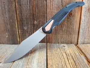 Stor fällkniv Kershaw Strata XL